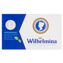 Fortuin Wilhelmina Pepermunts Dutch Peppermints